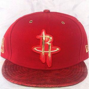 Houston Rockets Snapback